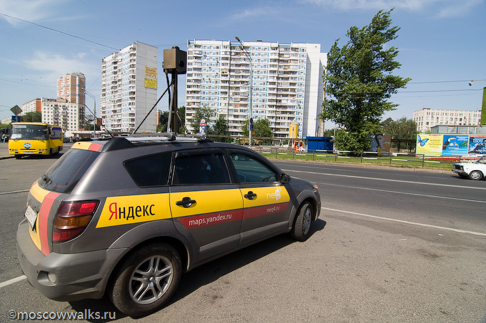 Яндекс Мобиль - фото 5