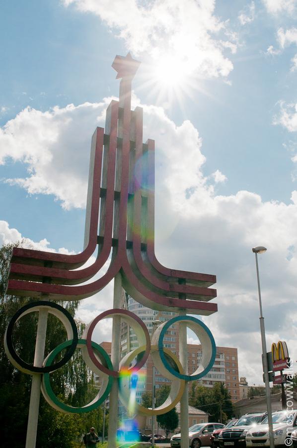 Как используются объекты Олимпиады 80 в Москве