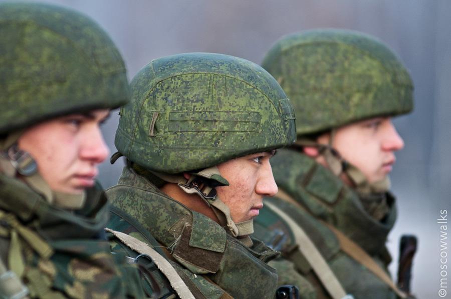 Каска военная современная