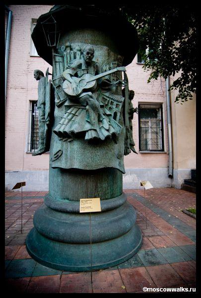 Музей современного искусства на Петровке