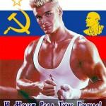 Иностранцы в Москве. Часть 2