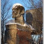 Большой Ленин и малая Родина