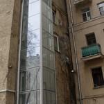Юбилейный лифт