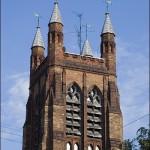 Англиканская церковь Св.Андрея
