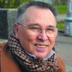 Прогулка с Вячеславом Зайцевым