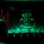 Выставка «Самураи. Art of War»