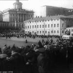 Москва 1970-х в клипах и песнях