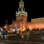 Перевод кремлевских курантов