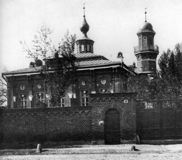 Самые старые люди москвы фото 40-543