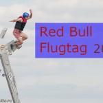 Red Bull Flugtag в Москве 2011