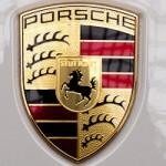 Выставка Porsche в ГУМе