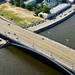 Водный транспорт в Москве начнет работу в апреле