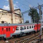 В здании Кругового депо может разместиться музей железной дороги