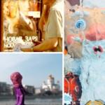 Красивое видео о Москве