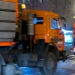 Мойка Москвы с шампунем и уборка пылесосами