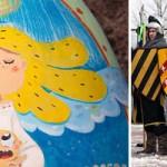 Самые интересные материалы в Москве на этой неделе