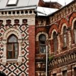 Фотодетали: Петровский бульвар