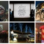 Лучший город зимы: прогулка по новогодней Москве