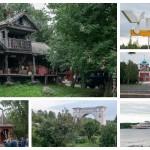 На выходные из Москвы: Углич и Мышкин