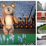 Москва-80: хорошая Олимпиада
