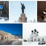 На выходные из Москвы: Кострома, Сусанинские места и Плёс