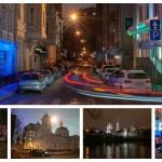 Московские рудименты: странные и нелогичные места на карте города