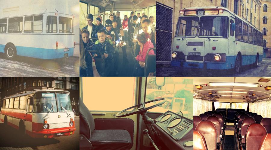 bustrolleybus