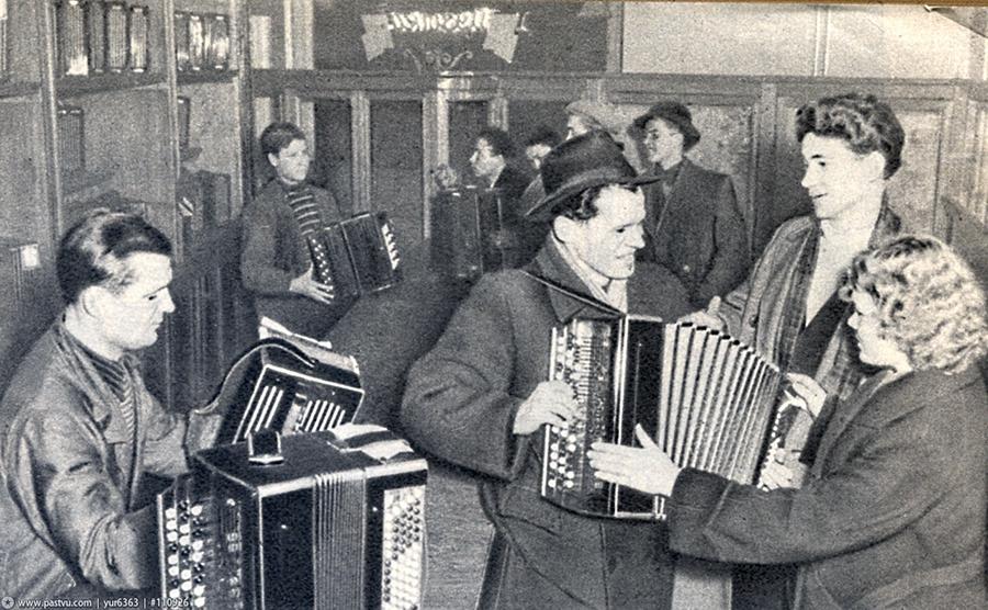 музык_1954