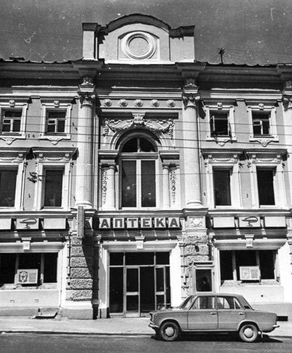 форбрихера_1982-85