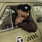 С днем московского таксиста и немного истории
