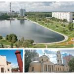 Районы-кварталы: Гольяново