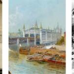 Московское метро: 80 лет историй, фактов и легенд