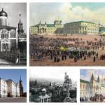 В Кремле снесут Администрацию Президента