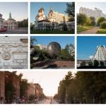 Районы-кварталы: Академическая