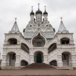 Куда поехать из Москвы: Тайнинское и Мытищи