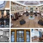 Гостиница «Метрополь»: шик и блеск интерьеров и номеров