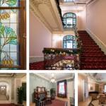 Гостиница Националь: краткая история и интерьеры