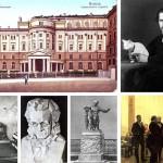 История московской консерватории
