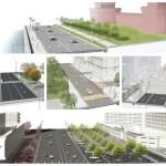 Реконструкции московских улиц в этом году