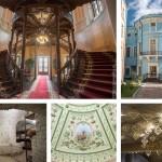 Посольство Беларуси: что скрывается за фасадами