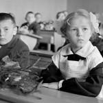1 сентября — День Знаний в московских школах