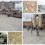 История, современность и реконструкция Таганской площади