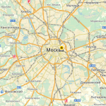 Топонимическая революция: бум новых названий в Москве