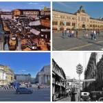 Москва сто лет назад и сейчас: попробуй узнай!