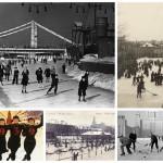 Катки старой Москвы