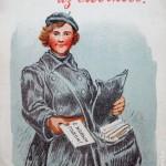С наступающим Новым годом: лучшие московские открытки