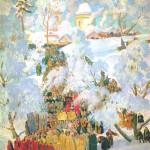 Где окунуться на Крещение в Москве