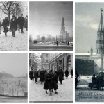 Когда в Москве были самые сильные морозы