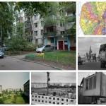 Великое московское переселение: история «хрущевок»