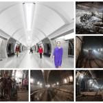 Как строят глубокое метро: «Нижняя Масловка»